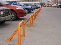 автомобильных ограждений в Казани