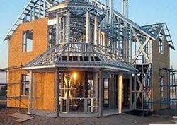 Быстро возводимые здания и сооружения из металлоконструкций в Казани
