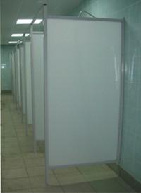 Металлические перегородки в Казани
